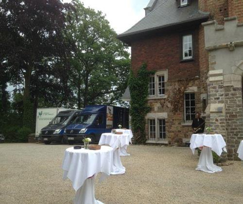 Pascale & Christian - Events